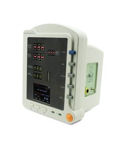 Vital Signs Patient Monitor